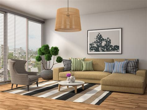 How To Decorate Your Living Room Like An Expert Homebliss