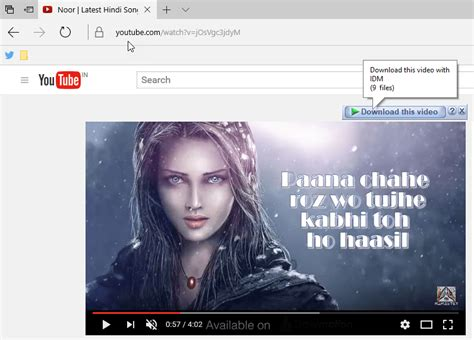 Enable internet download manager extension on microsoft edge is a very simple matter. How to Install IDM Integration Module Extension in Microsoft Edge?
