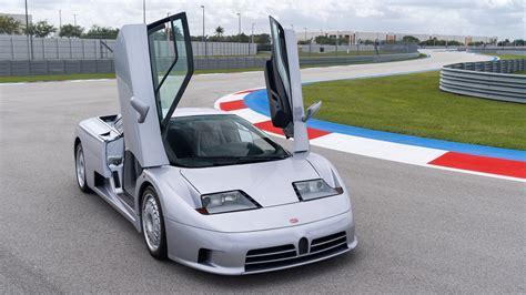 Official #bugatti twitter feed if comparable, it is no longer bugatti. Πωλείται μία σπάνια Bugatti EB110 GT   TRACTION.GR