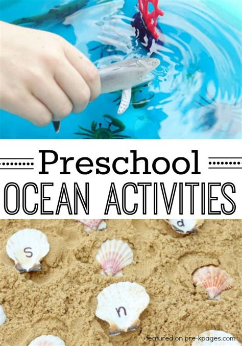 best 25 preschool themes ideas on 572 | 216819a96be909fac4db4383739888d7 preschool ocean activities learning activities