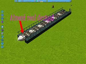 RctGuy's Space Mountain mission 2 CTR - Downloads - RCTgo