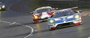 24h Du Mans 2017 Voiture : endurance les 24 heures du mans c 39 est parti automobile ~ Medecine-chirurgie-esthetiques.com Avis de Voitures