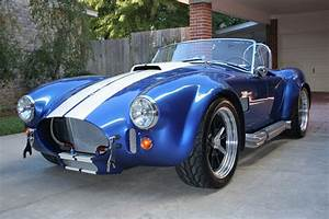 1965 Shelby Cobra - Pictures - CarGurus