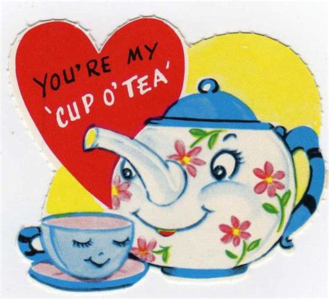 25 Vintage Valentine's Day Cards That Will Melt Your Heart ...