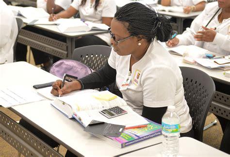 night  evening nursing classes nj fl jersey college