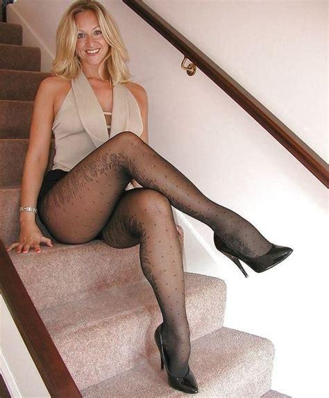 Hot Hot Hot Milf Crossed Legs Pinterest Follow Me