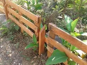 Holzzaun Selber Bauen : gartentor selber bauen gartenzaun selber bauen zaun selber bauen machen youtube ~ Orissabook.com Haus und Dekorationen