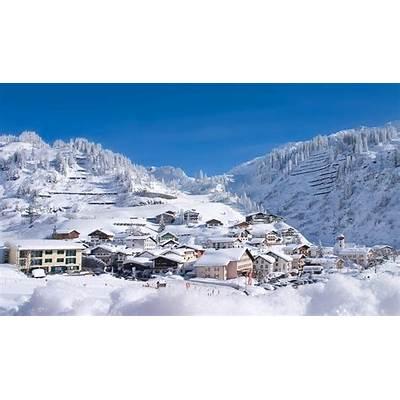 Stuben am Arlberg / AustriaPlaces I lovePinterest