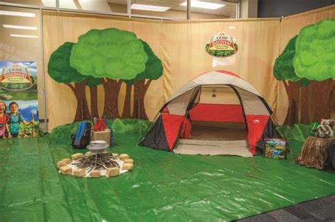 Vbs 2015 Camp Discovery A Collection Of Ideas To Try