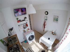 Waschmaschine In Küche : alles ber das platzieren der waschmaschine in der k che ~ Watch28wear.com Haus und Dekorationen