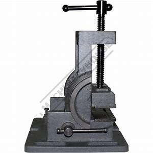 V114 - Tilting Drill Press Vice machineryhouse com au