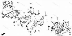 2005 Honda Rincon Wiring Diagram