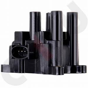 New Ignition Coil Pack For Ford Focus Ranger Mercury Mazda