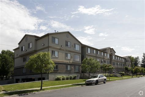 Westgate Apartments Rentals