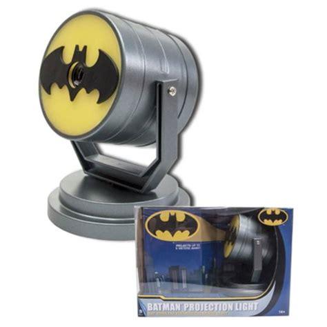 dc comics batman bat signal projector l