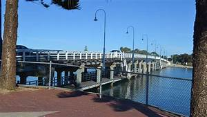 Old Mandurah Bridge replacement receives $8 million boost ...