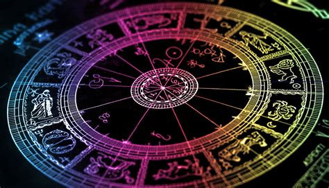 Zodiac Signs And Meanings Of Astrology Signs On Whats-your