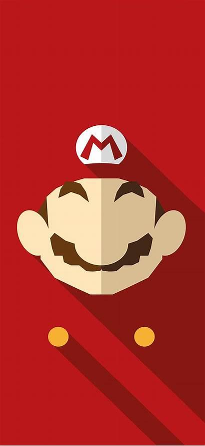 Mario Iphone Super Wallpapers Downloads