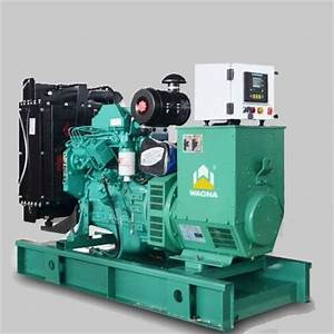 Good Sale Smooth Operation Big Power 120kw 150kva Volvo Diesel Generator Suppliers And