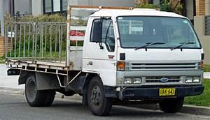 Mazda T3000 T3500 T4000 Truck Workshop Service Repair