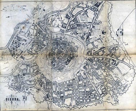 historical maps  timetables  vienna austria