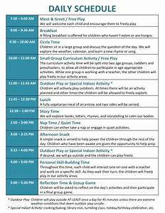 top result 60 luxury child care daily routine template With child care daily routine template