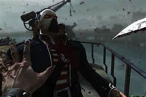 Dishonored Is A Story Built On Morality  Chaos And Whales