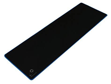 """Dechanic Extended CONTROL Soft Gaming Mouse Mat   36""""x12"""