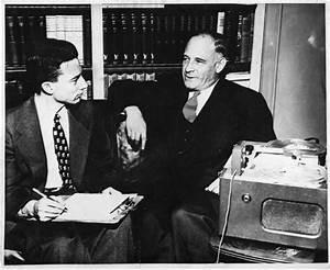 Allan Nevins   News from Columbia's Rare Book & Manuscript ...