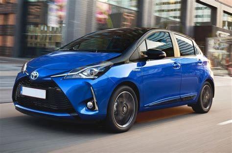 toyota yaris hybrid specs release date  car