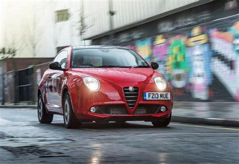 Alfa Romeo Mito Live Limited Edition For Uk