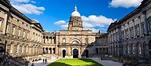 International applicants | The University of Edinburgh