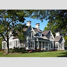 Exquisite Exteriors  Traditional Home