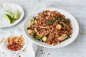 Vegetable pad Thai | Tesco Real Food