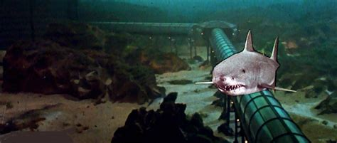 In Defense Of The Jaws Sequels