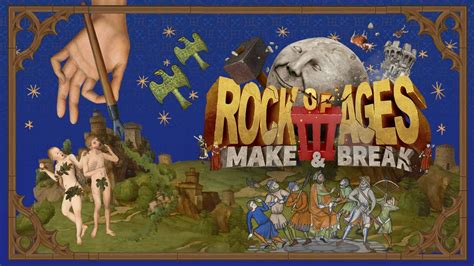 rock  ages   break announced  nintendo switch