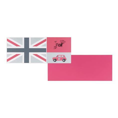 plateau de bureau en bois plateau de bureau réversible en bois drapeau anglais
