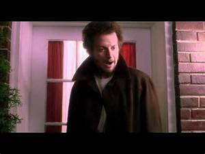 Home Alone Part 1. Harry and Marv getting shot.mp4 - YouTube