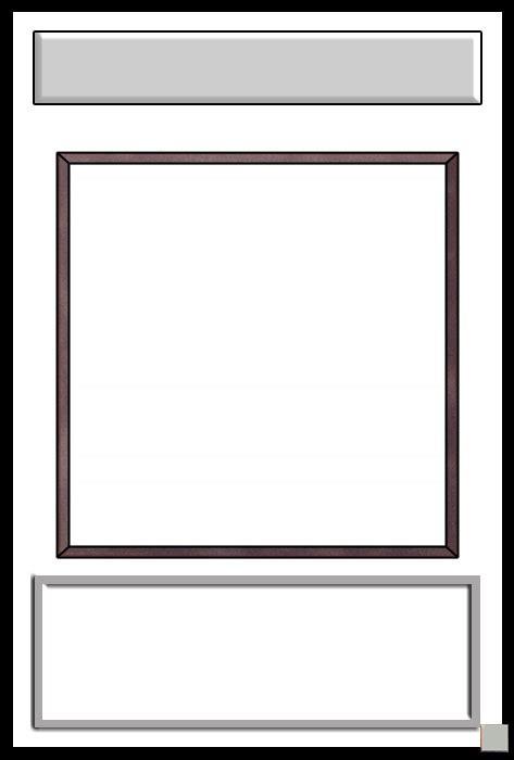 trading card template beepmunk