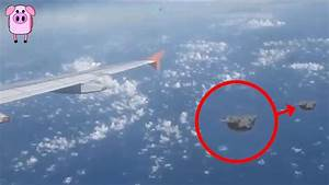 10 Jaw-Dropping UFO Sightings Caught On Camera - Never ...