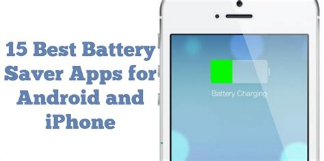 best battery saver app for android 15 best battery saver apps for android ios free apps
