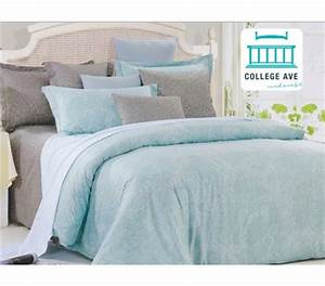 Leisure Twin XL Comforter Set Dorm Bedding for Girls XL ...