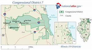 Illinois's 7th congressional district - The Full Wiki