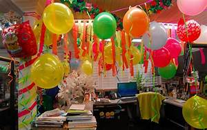 Birthday Celebrations! - A Joy Wallace Catering, Design