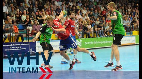 Fanartikel vom whv handballverein 2 bundesliga. Wilhelmshavener HV gewinnt in 2. Handball Bundesliga gegen ...
