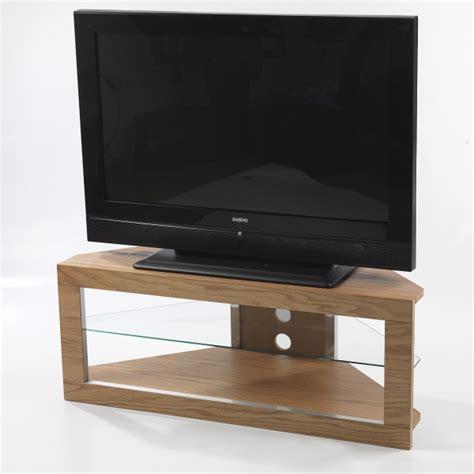 corner tv cabinet for flat screens large flat screen oak corner lcd plasma tv stand glass