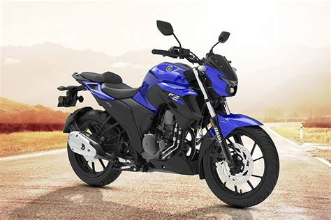 Yamaha Fazer 250 é atualizada na Índia. Veja como pode ...