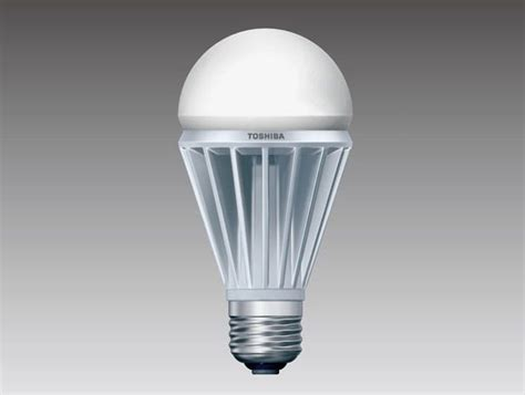 toshiba led lightbulb