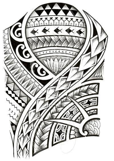 coolest polynesian tattoo designs polynesian tattoo