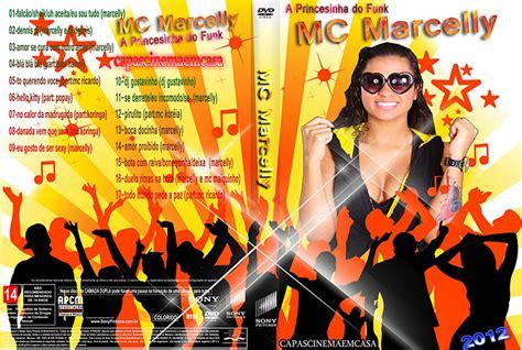 PRETINHO CAPAS: mc marcelly a princeza do funk